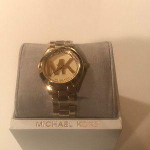 Accessories - Brand New Michael Kors Watch 3477